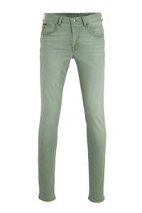 Vanguard slim fit jeans V850 Rider grijsgroen, Grijsgroen