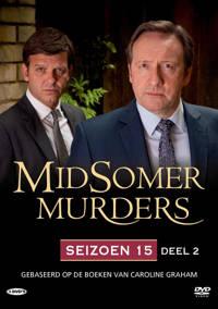Midsomer Murders - Seizoen 15 Deel 2 (DVD)