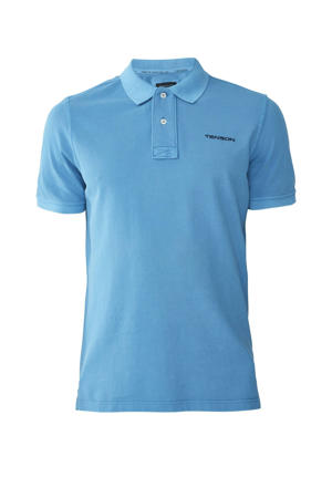 outdoor polo Einar blauw
