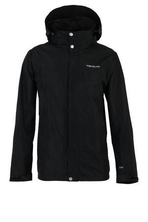 outdoor jas Monitor zwart