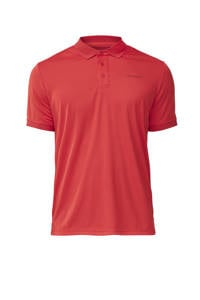 Tenson outdoor polo Brad rood, Rood