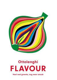 Flavour - Yotam Ottolenghi