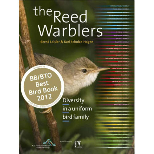 The Reed Warblers - B. Leisler en K. Schulze-Hagen