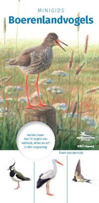 Minigids: Minigids Boerenlandvogels - Vogelbescherming Nederland