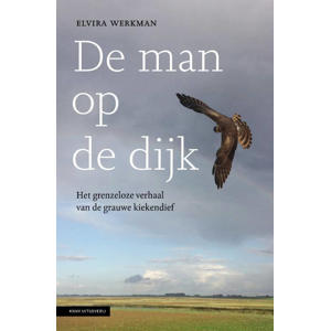 De man op de dijk - Elvira Werkman