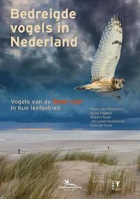 Bedreigde vogels in Nederland - Robert Kwak, Ruud van Beusekom, Ruud Foppen, e.a.
