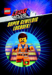 Lego: LEGO Movie 2: Super geweldig logboek