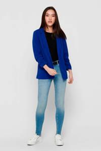 ONLY blazer Carolina blauw, Blauw