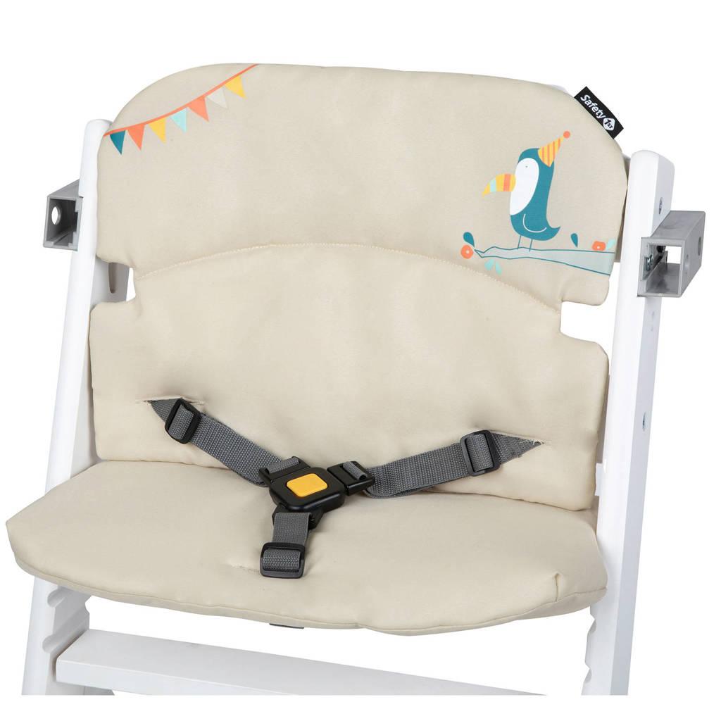 Safety 1st Timba Comfort Cushion stoelverkleiner - happy day, Happy Day