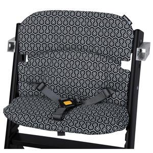 Timba Comfort Cushion stoelverkleiner - geometric