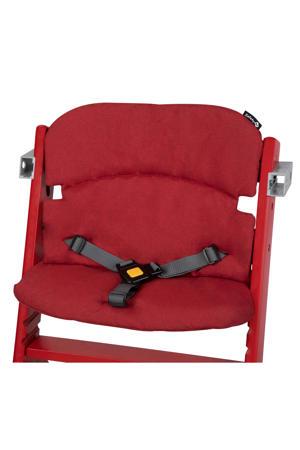 Timba Comfort Cushion stoelverkleiner - ribbon red chic
