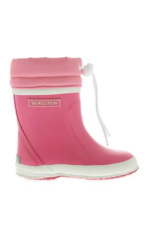 Winterboot  regenlaarzen roze