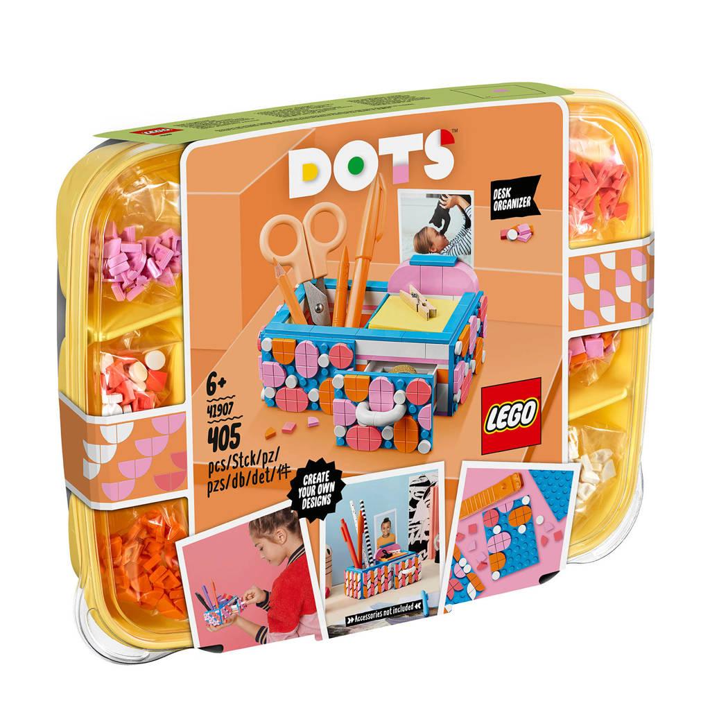 LEGO Dots Bureau-organizer 41907