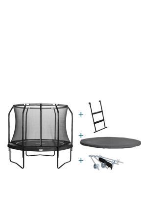 complete trampoline set Ø305 cm
