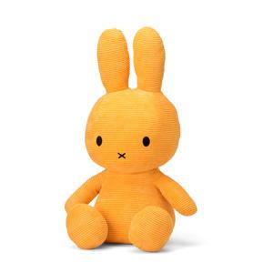 Corduroy geel knuffel 70 cm