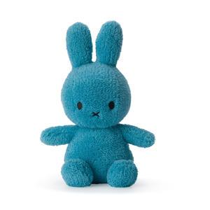 Terry blauw knuffel 23 cm