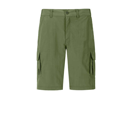 Tenson outdoor short Tom groen