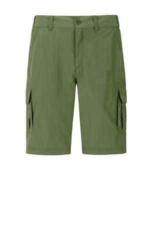 outdoor short Tom groen