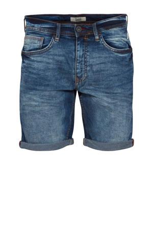 regular fit jeans short denim middle blue
