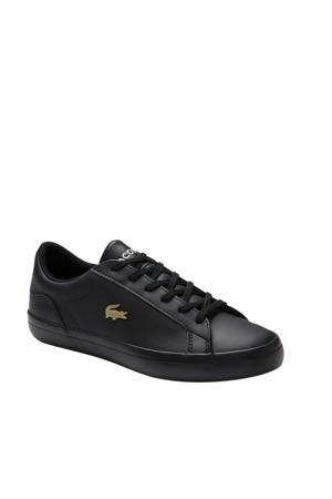 Lerond 120  sneakers zwart