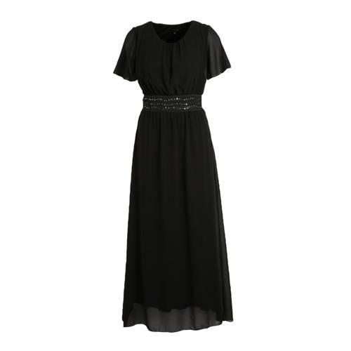 LOLALIZA jurk black beauty