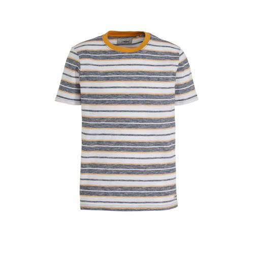 PRODUKT gestreept T-shirt van biologisch katoen gr
