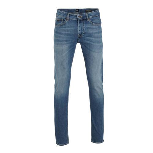 BOSS Casual slim fit jeans Delaware BC-C medium bl