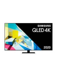 Samsung QE75Q80T (2020) 4K Ultra HD QLED tv, 75 inch (189 cm)