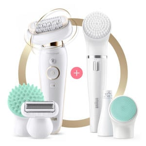 Silk-Epil Flex 9 9300 epilator