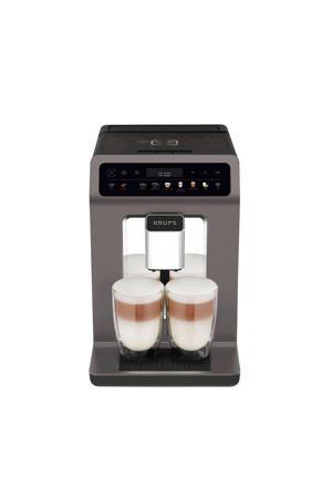 EA895E volautomatische espressomachine