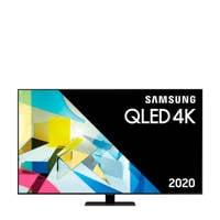 Samsung QE65Q80T (2020) 4K Ultra HD QLED tv, 65 inch (165 cm)