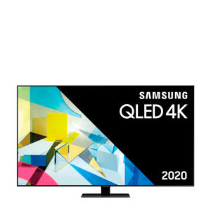 QE65Q80T (2020) 4K Ultra HD QLED tv