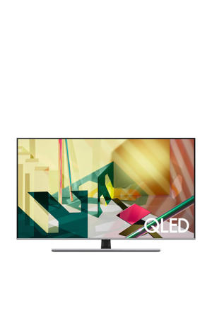 QE75Q77T (2020) 4K Ultra HD TV