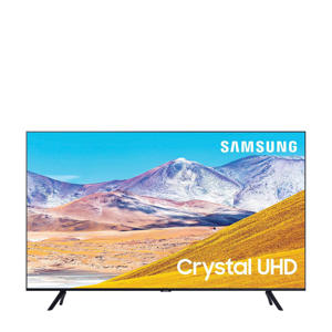 UE50TU8070 (2020) Crystal 4K Ultra HD tv