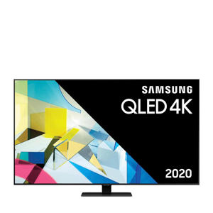 QE49Q80T (2020)  4K Ultra HD QLED TV
