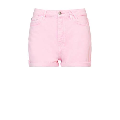 America Today high waist jeans short Jadan lichtro