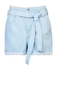 America Today high waist jeans short Neve light used, Light used