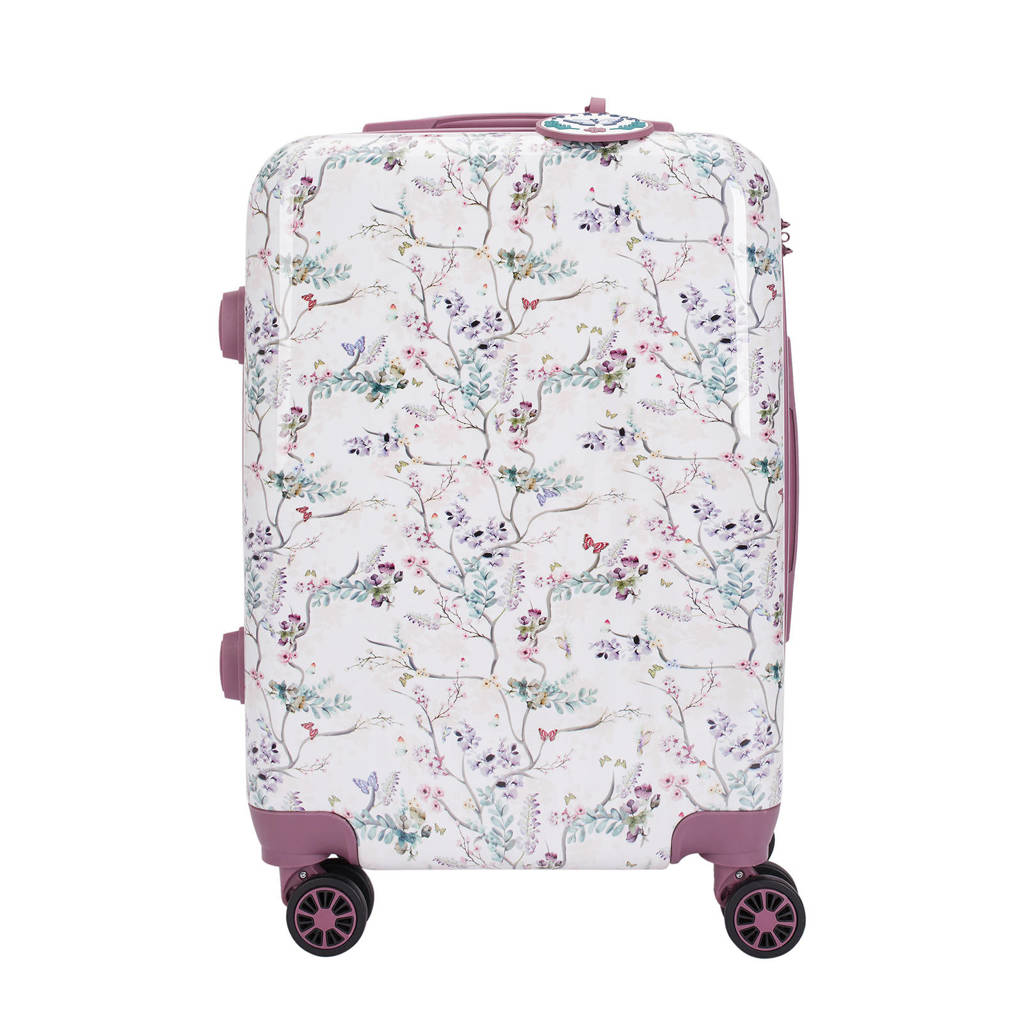 Parfois  trolley lila, Lila