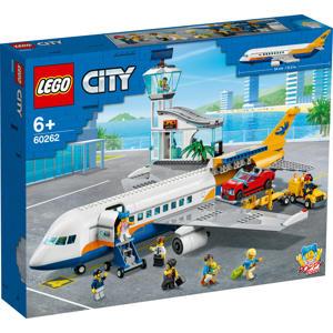 Passagiersvliegtuig 60262