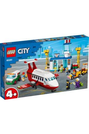 Centrale Luchthaven 60261