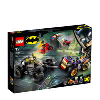 LEGO Super Heroes Joker's Trike Achtervolging 76159