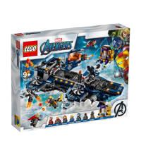 LEGO Super Heroes Avengers Helicarrier 76153