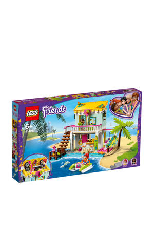 Beach House 41428