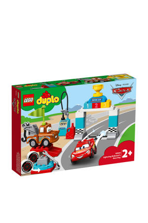 Lightning McQueen's Race Day 10924