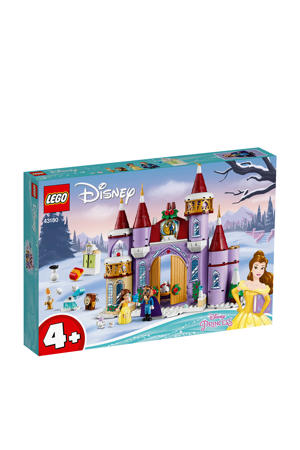 Belle's Castle Winter Celebration 43180