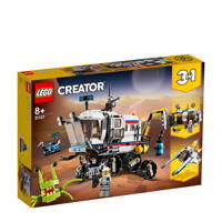 LEGO Creator Space Rover Explorer 31107
