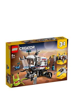 Space Rover Explorer 31107