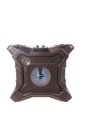TheX waterproof Bluetooth speaker