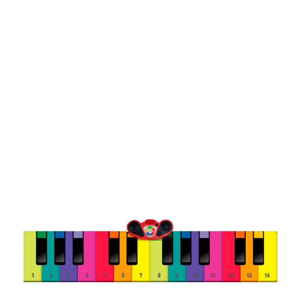 N-Gear Piano dansmat 180 cm