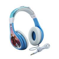 Disney Frozen 2  kinder hoofdtelefoon, Blauw
